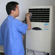 长沙专业维修空调加氨图片