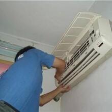 岳麓区专业维修空调加氨图片