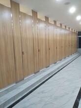 云浮公共厕所隔断生产厂家图片