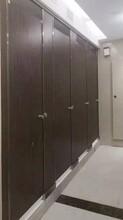 广州洗手间隔断厂家图片