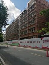 阳江学校换新卫生间隔断厂家图片