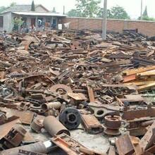 徐州废钢回收价格图片