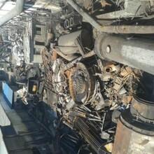 杭州工厂拆除回收公司图片