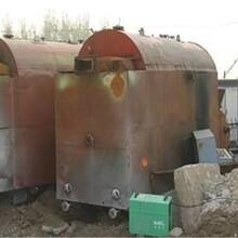 上海二手工业锅炉回收价格图片