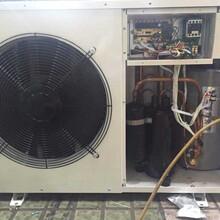 制冷设备回收站图片