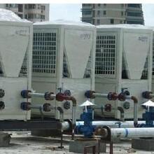 废旧中央空调回收公司图片