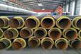 烏海黑夾克聚氨酯管道生產工藝