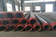 長治高密度聚氨酯保溫管生產廠家