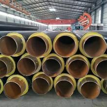 衢州供熱聚氨酯保溫鋼管生產廠家圖片