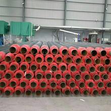 寧波供熱聚氨酯保溫管廠家直銷圖片