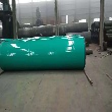 彰武涂塑钢管生产厂家图片