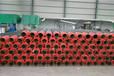 千山區聚氨酯保溫鋼管廠家直銷
