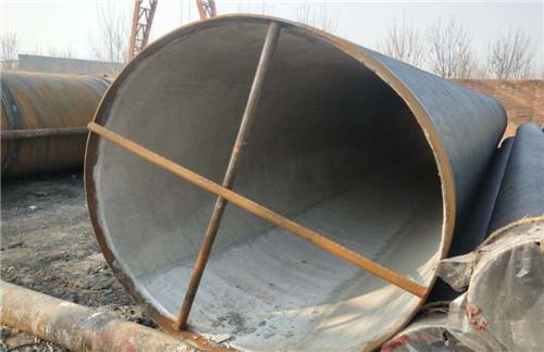 丹东耐腐蚀水泥砂浆防腐钢管
