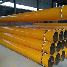大祥區排水環氧粉末防腐鋼管制造廠家圖片