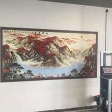 墻面繪畫機墻體彩繪機墻面噴繪機打印機彩繪機