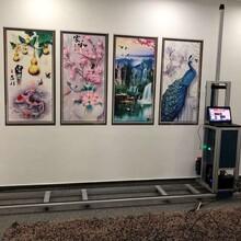 墻體彩繪機噴繪機3D打印機墻繪機室內噴畫機