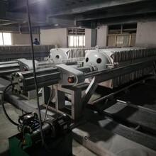 忻州濾泥機廠家圖片