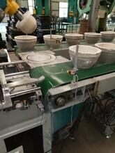 德州皮帶機自動成型線生產廠家圖片