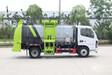 3吨厨余垃圾车生产厂家,餐厨垃圾车报价