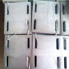 现货供应-镀锌预埋板-预埋件钢板-雄宇紧固件图片