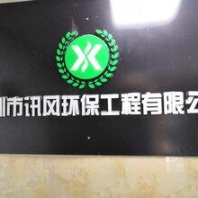 承接深圳及其周邊地區環評辦理、環保工程設計圖片