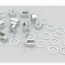 金基預成型焊料激光二極管蓋板封裝高溫低溫預成型焊料批發圖片