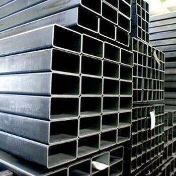 常德镀锌方管生产厂家