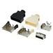SCSI,26P,卡鉤彈片式,焊線公頭,HPCN,26芯連接器