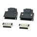 SCSI,CN-36P,螺絲式焊線公頭,MDR-36P,伺服插頭