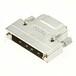 SCSIDB-50P焊線公頭螺絲式鋅合金外殼