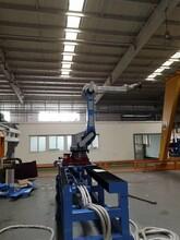RB08喷涂工业机器人
