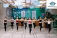 日照瑜伽導師培訓空中瑜伽瑜伽教練考證清尚瑜伽