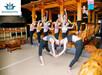 瑜伽教练导师进修学校资格考证各种瑜伽东营清尚瑜伽