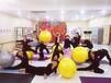 濟南瑜伽教練培訓學校清尚瑜伽數一數二的瑜伽館