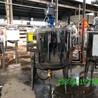不锈钢搅拌罐不锈钢双层化工溶剂搅拌机耐酸碱配料桶