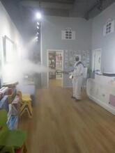 安宁市消毒杀菌服务价格图片