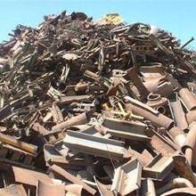万江区废旧钢材回收厂家图片