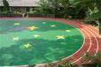 廠家材料直銷,硅PU球場,EPDM彩色地面,草坪,塑膠跑道