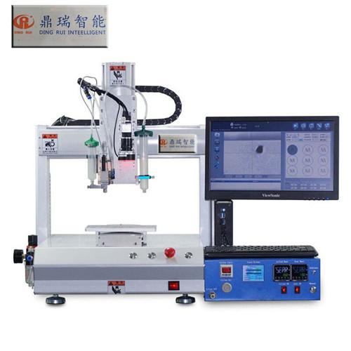 广州厂家定制焊锡机