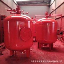 PHYM32/30臥式泡沫罐泡沫罐廠家壓力式泡沫罐