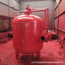PHYM消防泡沫罐隔膜式泡沫罐