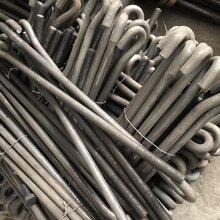 牡丹江地腳螺栓廠家圖片