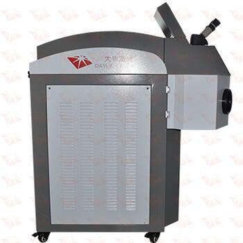 阳江厨具激光焊接机加盟