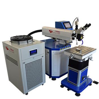 内江市金属字激光焊接机