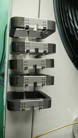 宜昌小型叶轮激光焊接机