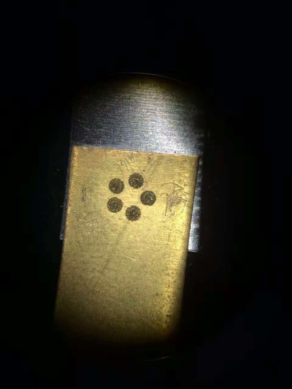 丽江硅钢片激光焊接机价位