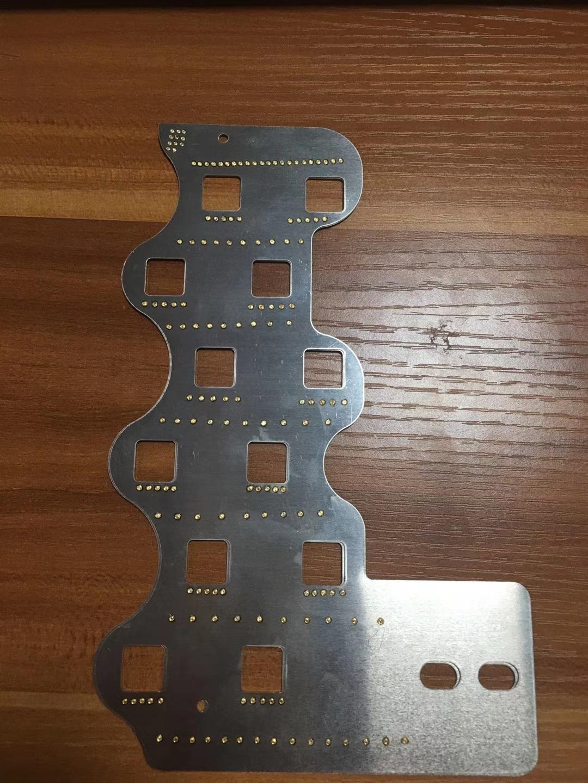 包头市yag激光焊接机