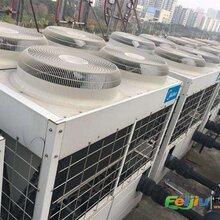 回收中央空调图片