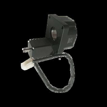 機械手焊接機械中空軸旋轉平臺定位分割平臺DG60-18