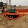 渠道成型机工程专用水渠成型机农田渠道成型机